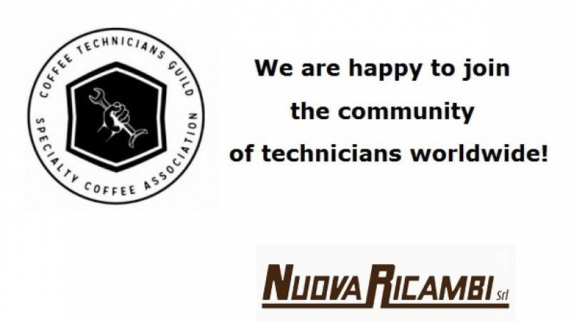 CTG: Nuova Ricambi and the community of technicians