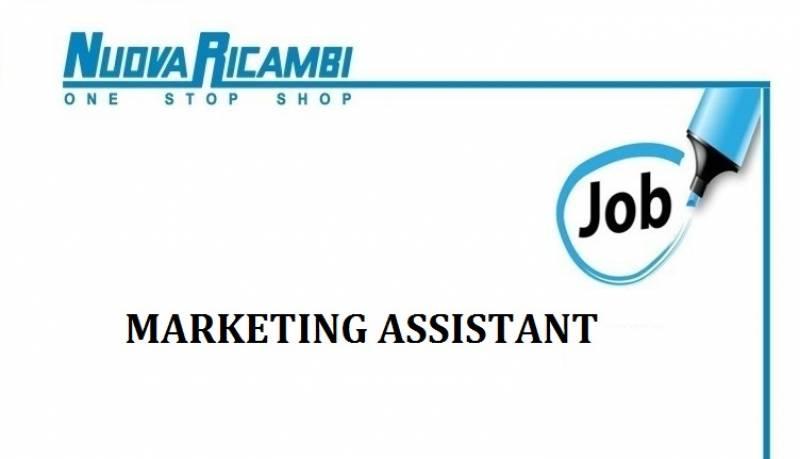 Offerta di lavoro: stage in marketing e comunicazione