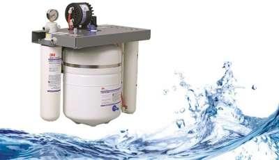 Osmosi inversa: un sistema unico per ottenere acqua e caffè perfetti