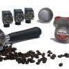 Componenti in acciaio Inox per macchina da caffè: niente piombo, niente problemi!