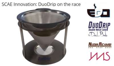SCAE Innovation: DuoDrip on the race