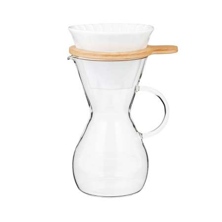 COFFEE CARAFE and DRIPPER SET 600ml
