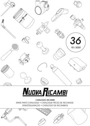 Catalogo Ricambi 2020