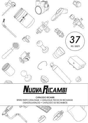 Catalogo Ricambi 2021