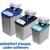 L'acqua in gocce: Addolcitori d'acqua automatici serie ALIA ottimizzati