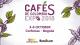 Coffee Parts e Nuova Ricambi a Cafés de Colombia Expo