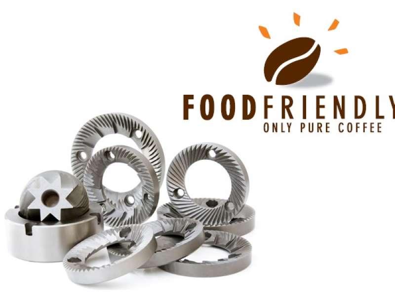 FRESAS FOOD FRIENDLY:  LAS MEJORES AMIGAS DEL CAFE'