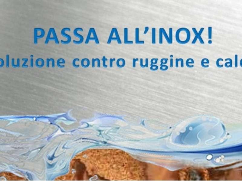 Acciaio inox: offerte e nuovi prodotti per la tua macchina per il caffè espresso!
