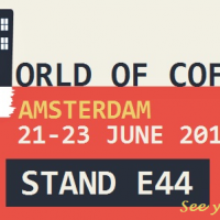 World of Coffee: the most awaited and beloved coffee show in Europe