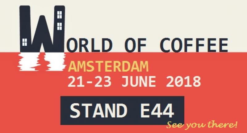 World Of Coffee: il coffee show più atteso e amato d'Europa