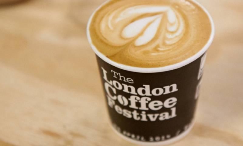 Spazio alle novità durante la vera festa del caffè targata UK