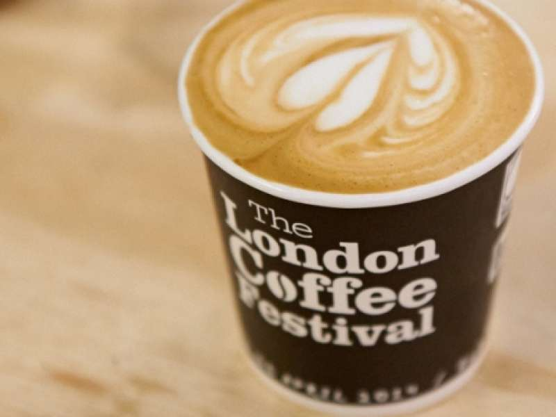It's time for new arrivals on the market for the real UK Coffee Festival