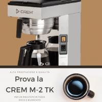 Scopri la tecnologia termocinetica per il tuo caffè filtro