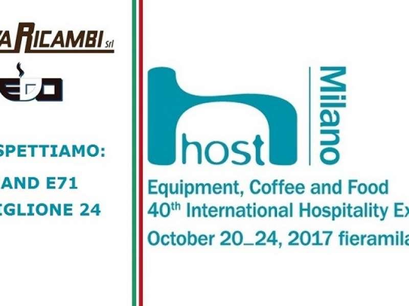 Host 2017: l'appuntamento italiano per eccellenza a cui non mancheremo