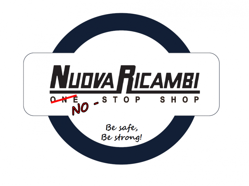 Nuova Ricambi continues its business operations. Stay human not to be isolated!