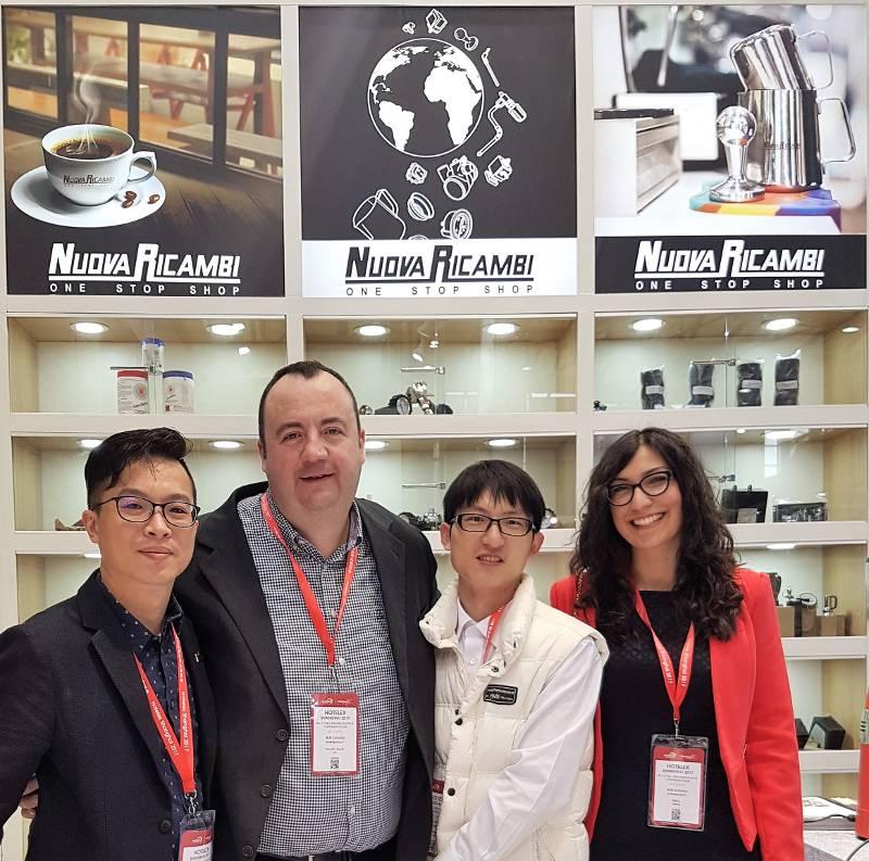 Hotelex 2017: einzigartige Emotionen in China