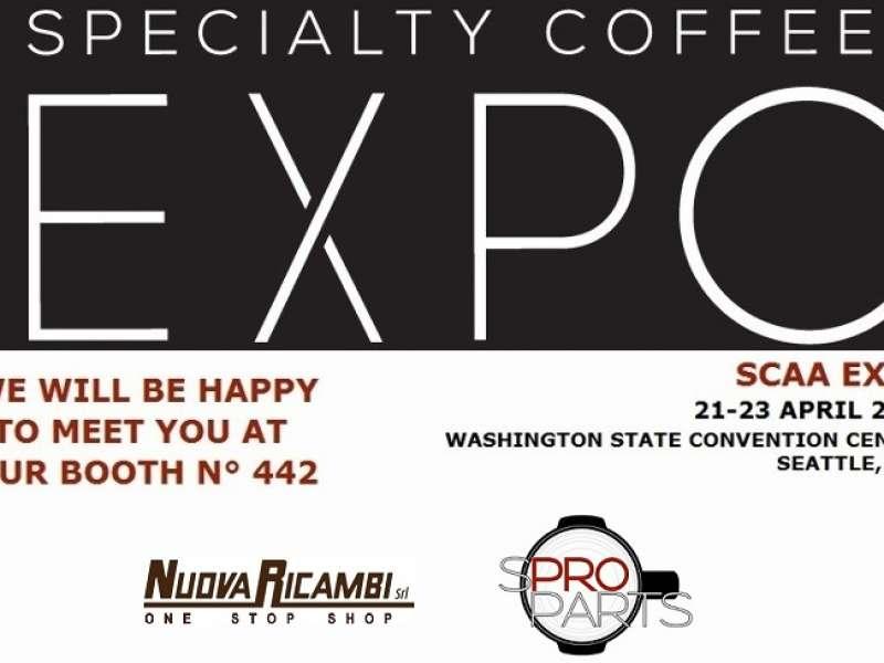 Nuova Ricambi e Sproparts saranno a Seattle per la SCA Expo