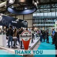 A warm Thank you and Goodbye from the 2019 HOST fair