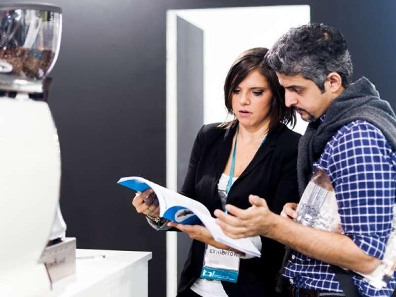 Nuova Ricambi: esperti italiani e leader nel mercato del Medio Oriente per la ricambistica per macchine per caffè espresso professionali
