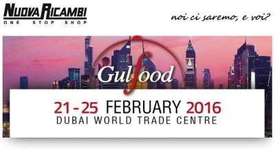 21-25 Febbraio: il World Trade Centre di Dubai (DWTC) ospiterà Gulfood 2016