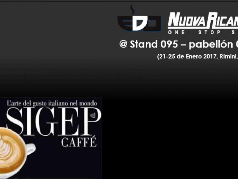 Nuova Ricambi es patrocinador de los campeonatos italianos a través de la marca EDO: nosotros sí que estamos ahí!