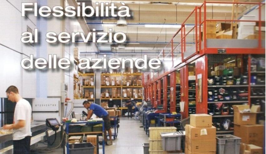 flessibilità al servizio delle aziende: Nuova Ricambi distribuisce componenti di tutte le principali marche