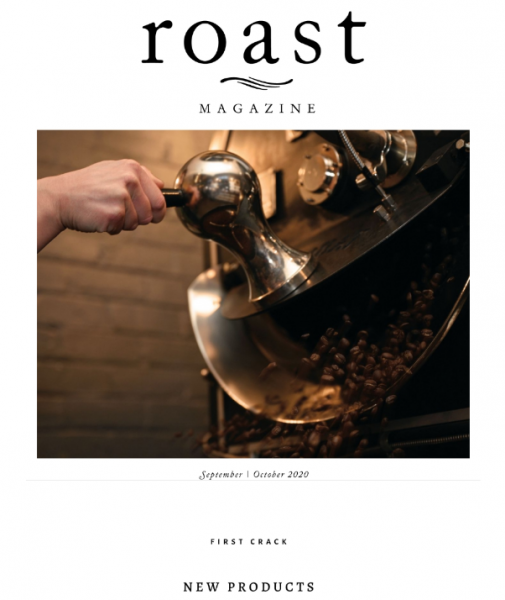 Nuova Ricambi introduces automated coffee tamping with Sipresso