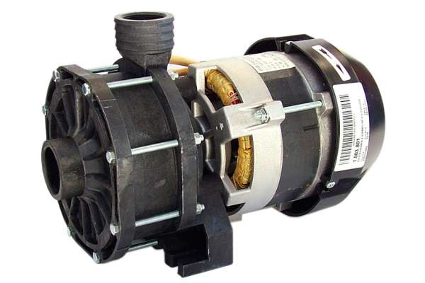 MOTOR PUMP 2 IMPELLERS HP.0.5 230 50HZ
