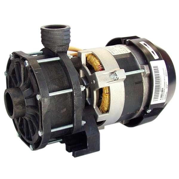 ELETTROPOMPA 2 GIRANTI HP 0.5 230 50HZ