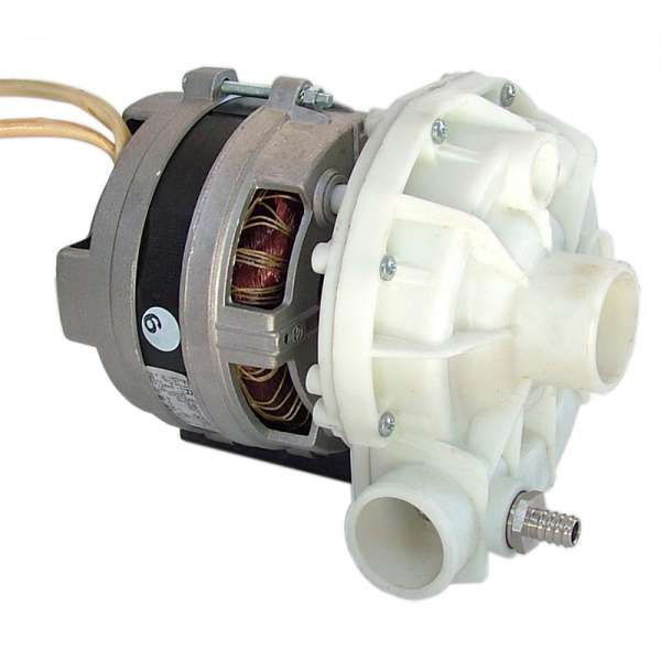 CENTRIFUGAL MOTOR PUMP HP.0,33