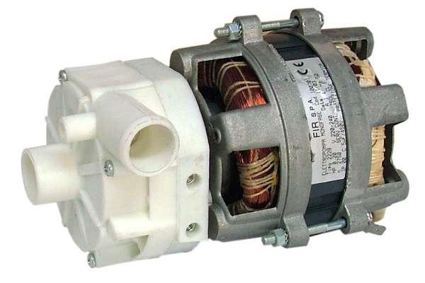 ELETTROPOMPA HP.0,5 V220 1222EX-621339/22