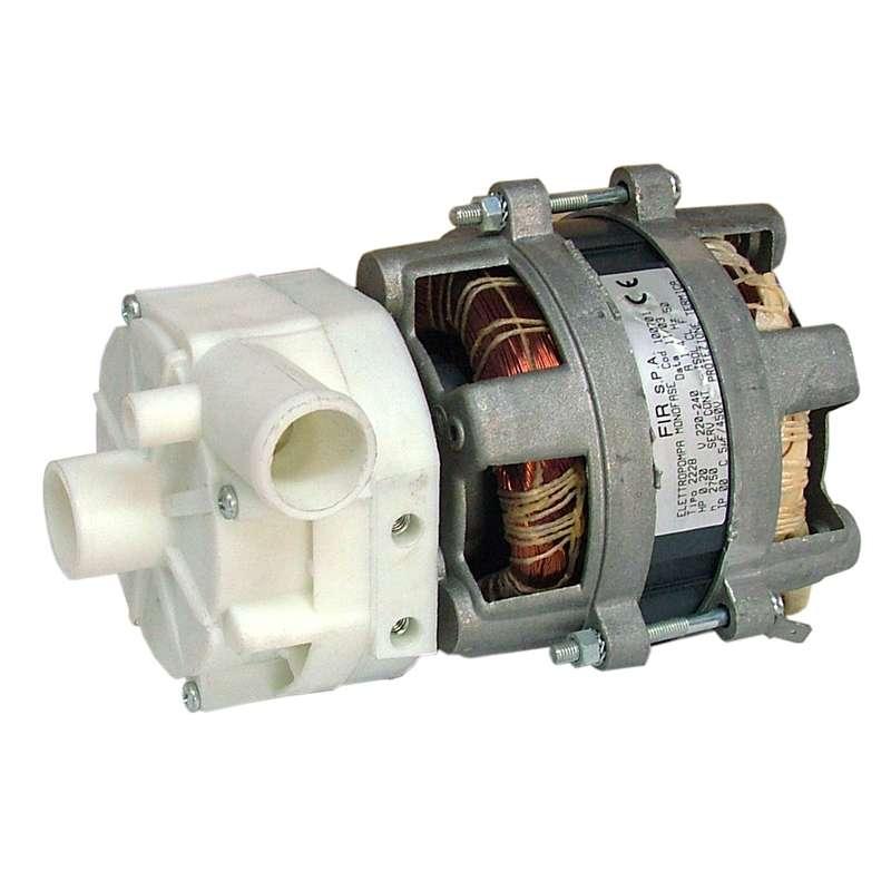 621339/22 MOTOR PUMP HP.0,5 V220 1222