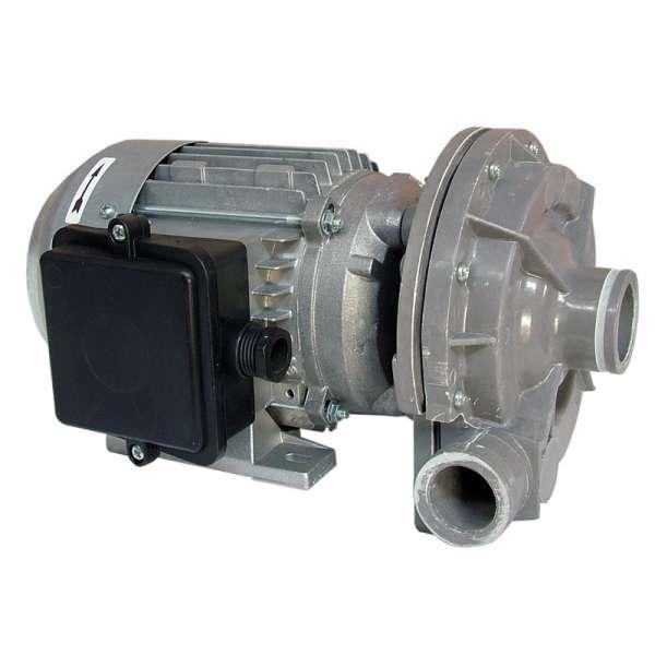 621378 MOTOR PUMP HP.1 220/380V