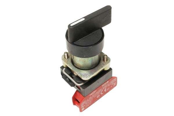 BREMAS SELECTOR 0-1 16A V660 N.A.