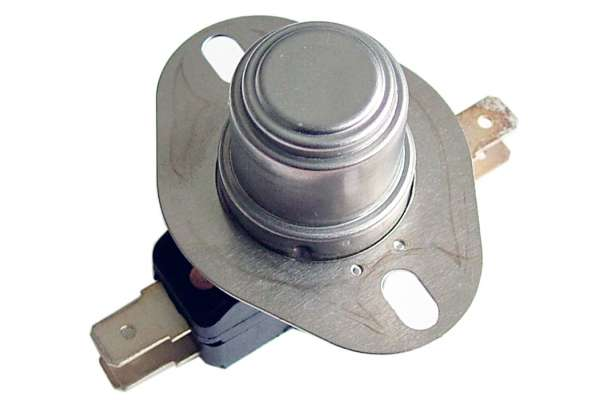623932 TWIN CONTACT THERMOSTAT