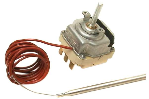 THERMOSTAT DREIPHASE REGULIERBAR30°-110°