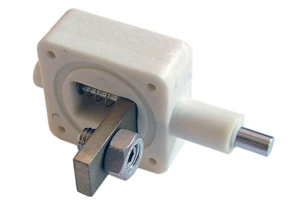 DOOR MICROSWITCH ASSEMBLY