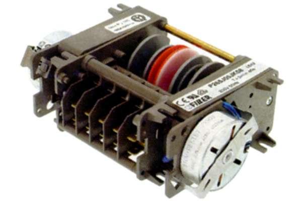 TIMER 5 CAMME V220 50Hz