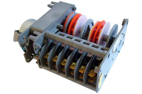 TIMER 6 CAMME V230 50-60Hz
