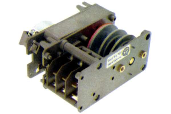 TIMER 3 CAMME V230 50-60Hz 120