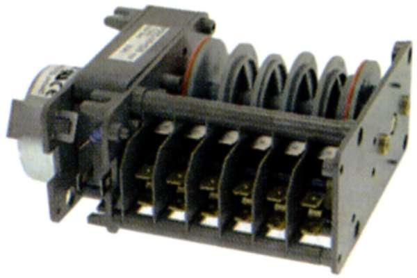 TIMER 6 CAM V220 50Hz 180