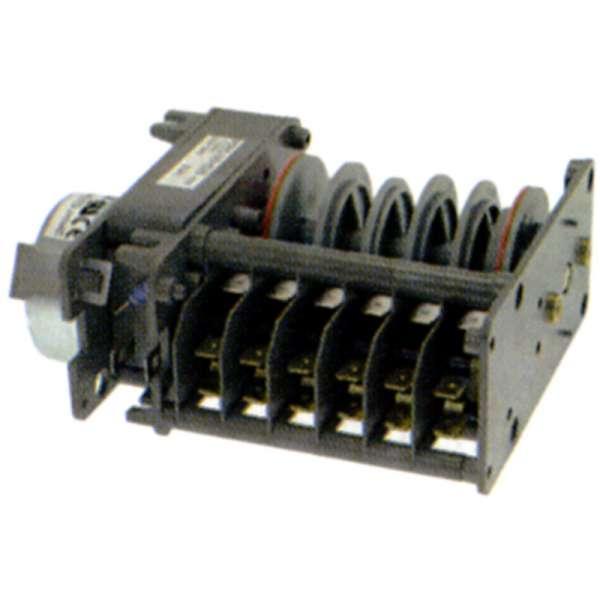TIMER 6 CAMME V220 50Hz 180