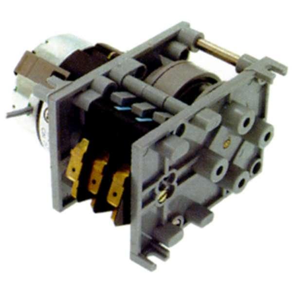 TIMER 3 CAMME V220 50Hz 180