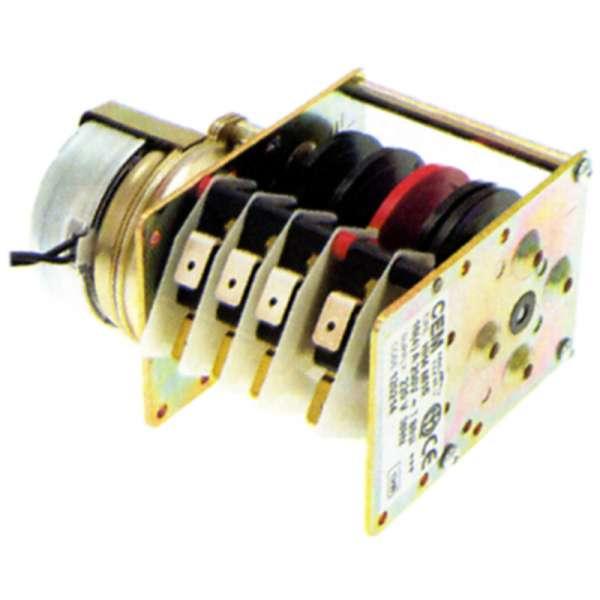 E TIMER RIGENERAZIONE 4 CAMME 20' EX-621082