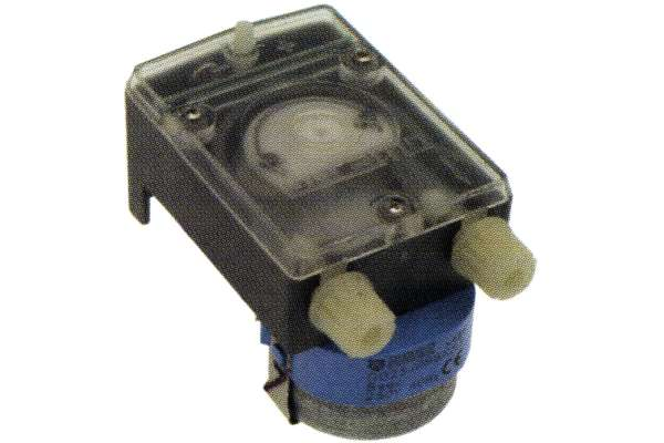 BRIGHTENER PERISTALTIC PUMP