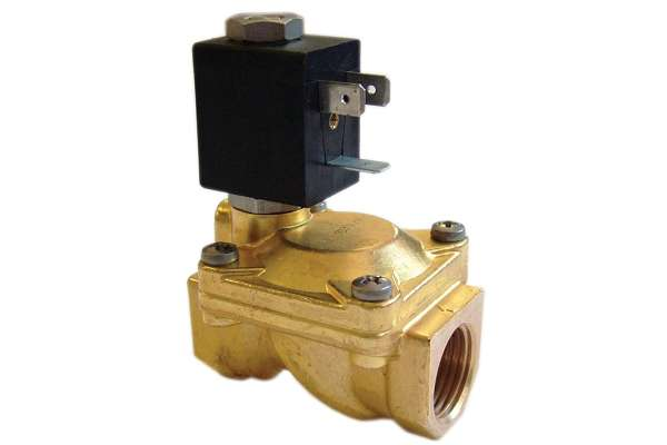STEAM SOLENOID VALVE V230 0,4-8BAR