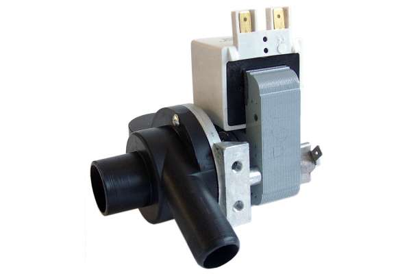 OUTLET MOTOR PUMP 90° V220/240