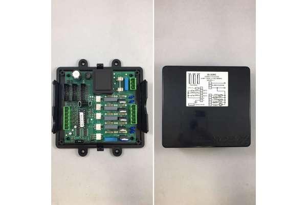 SCHEDA ELETTRONICA GR/2/3 3D5 3GRC V110