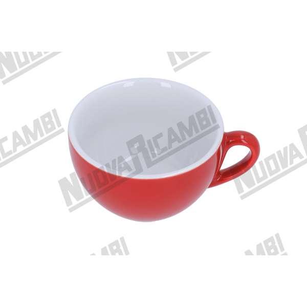 TAZZINA CAFFE' MILANO ROSSA