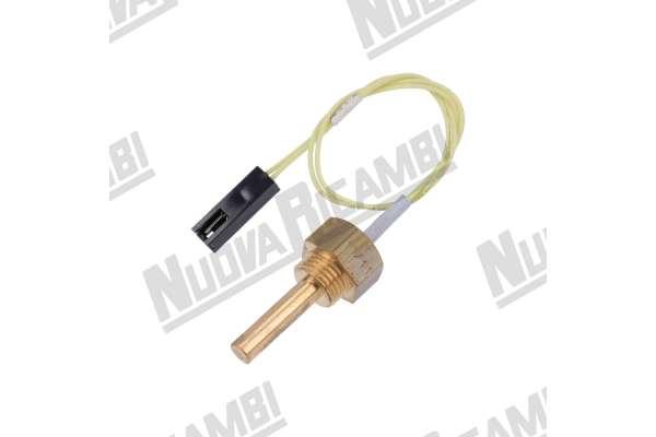 SONDA TEMPERATURA AMP 2 MALE NTC3K3 1/4